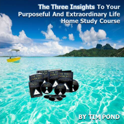 The Three Insights: Home Study Course